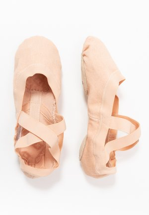 BALLET SHOE SYNCHRONY - Tanssikengät - pink