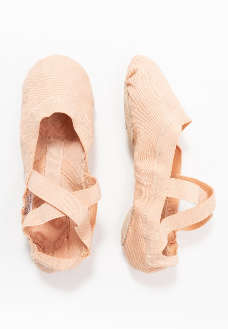 Bloch - BALLET SHOE SYNCHRONY - Dansskor - pink
