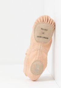 Bloch - BALLET SHOE SYNCHRONY - Dansskor - pink - 5