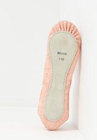 Bloch - BALLET SHOE SPARKLE - Taneční boty - pink - 5