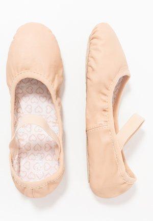 BALLET SHOE BELLE - Dansschoen - pink