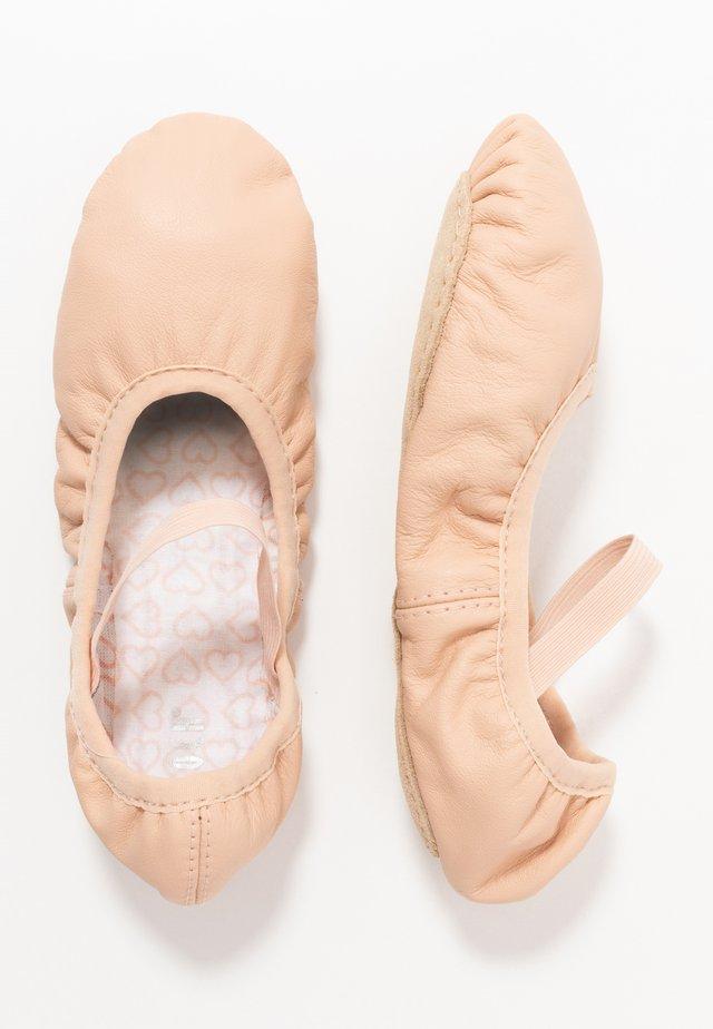 BALLET SHOE BELLE - Tanssikengät - pink