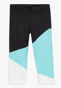 Bloch - GIRLS CAPRI - Trikoot - blue radiance - 1