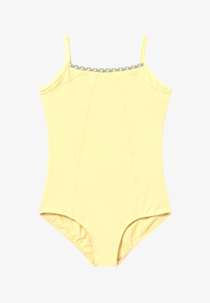 LUCILLE BALLET LEOTARD - Body deportivo - sunshine