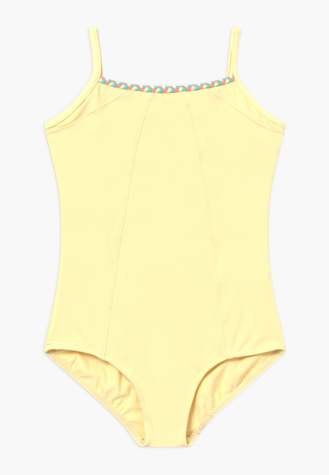 LUCILLE BALLET LEOTARD - Trainingspak - sunshine