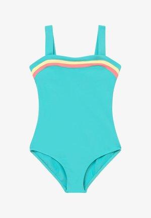 TEAGAN BALLET LEOTARD - Justaucorps - blue radiance