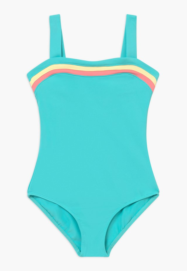 TEAGAN BALLET LEOTARD - Trainingspak - blue radiance