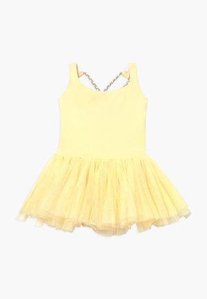 CLARA BALLET - Sukienka sportowa - sunshine
