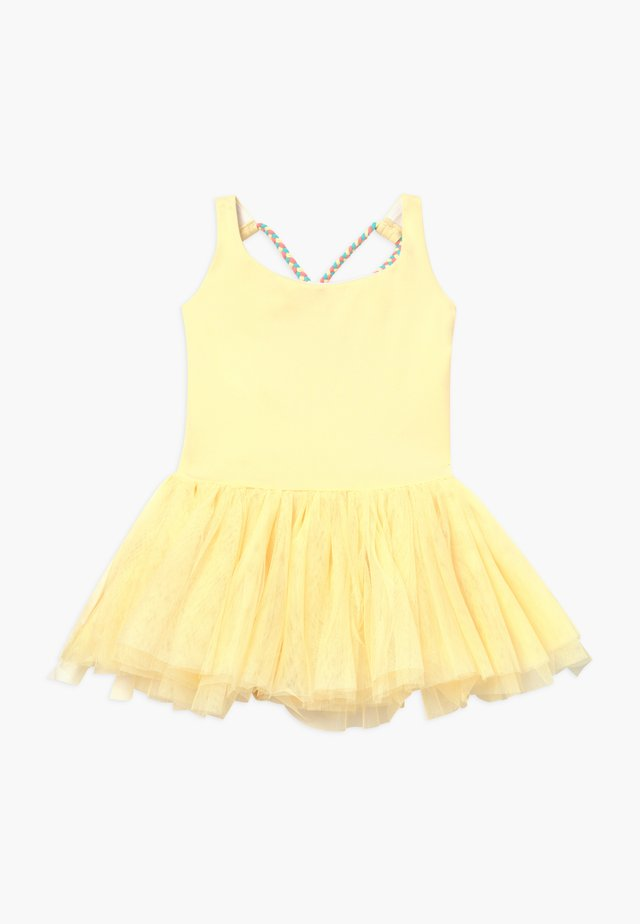 CLARA BALLET - Sports dress - sunshine