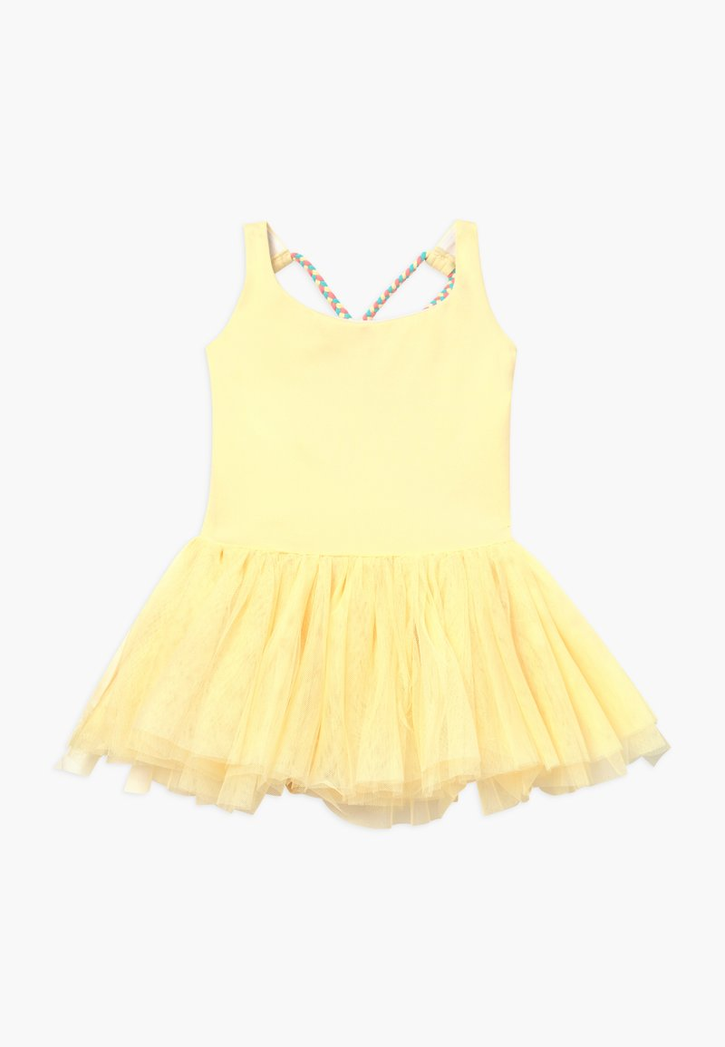 Bloch - CLARA BALLET - Sports dress - sunshine