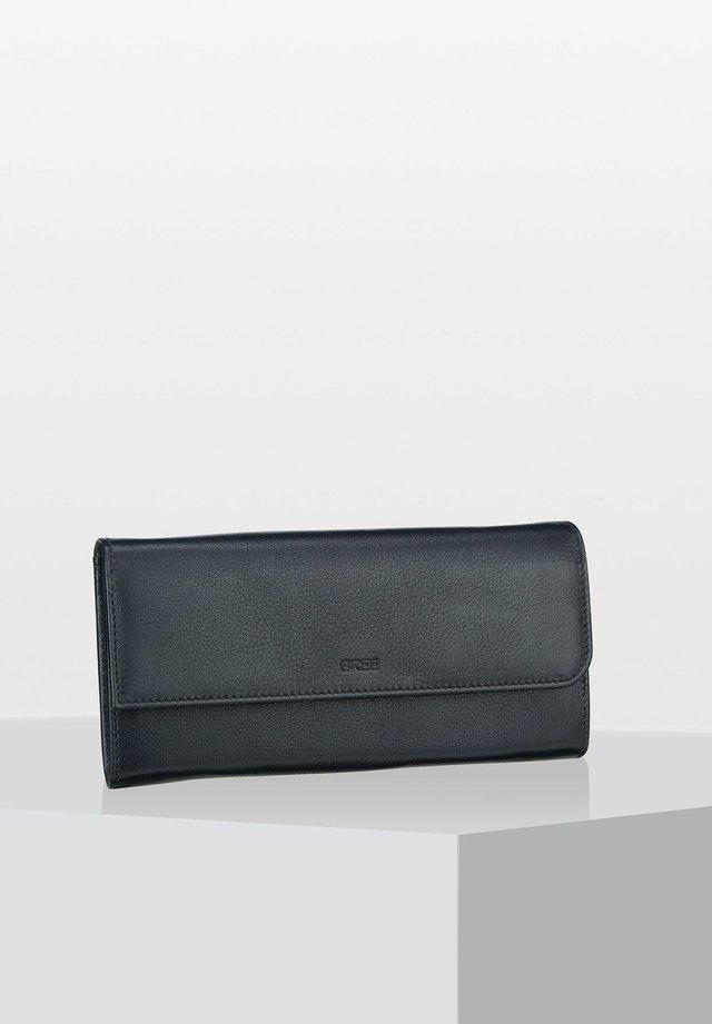 LYNN - Wallet - black