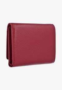 Bree - Geldbörse - brick red - 1
