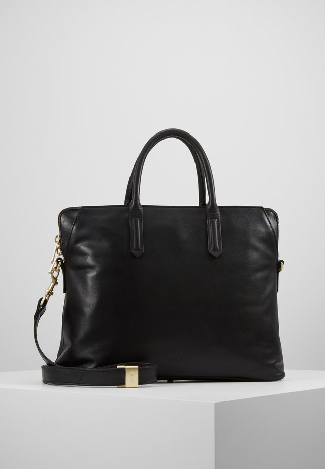 CHICAGO TOPHANDLE - Handbag - black