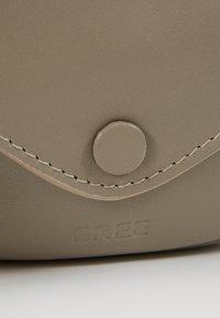 Bree - LOFTY TOTE - Torba na zakupy - cobblestone - 7