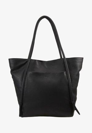 LOFTY TOTE - Tote bag - black