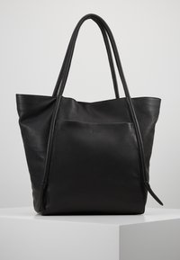 Bree - LOFTY TOTE - Tote bag - black - 0