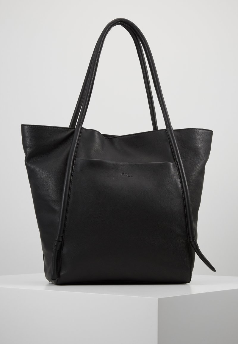 Bree - LOFTY TOTE - Tote bag - black