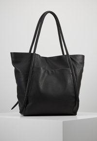 Bree - LOFTY TOTE - Tote bag - black - 2