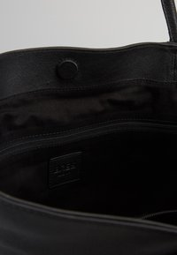 Bree - LOFTY TOTE - Tote bag - black - 4