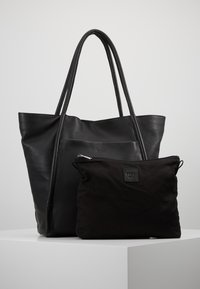 Bree - LOFTY TOTE - Tote bag - black - 5