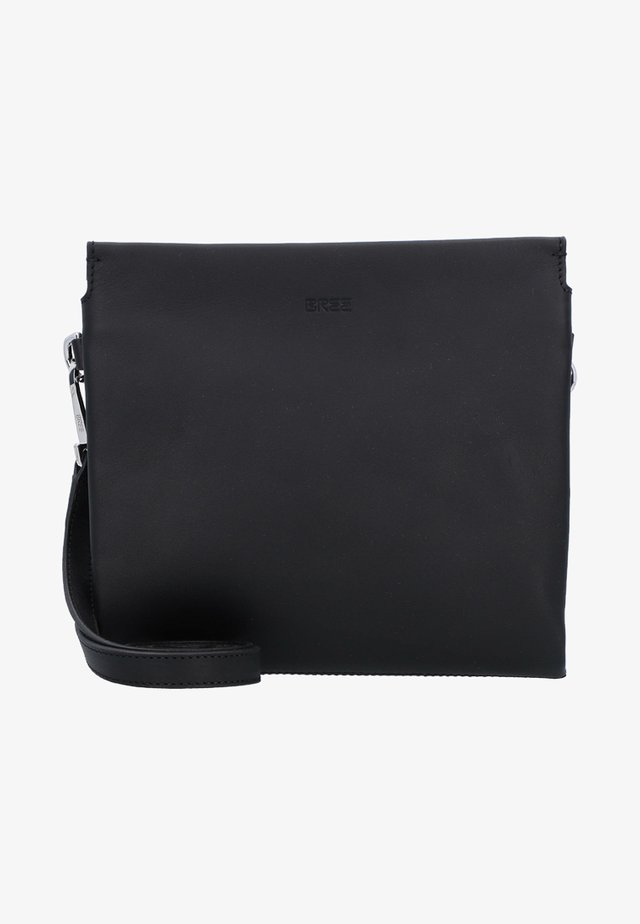PURE - Sac bandoulière - black
