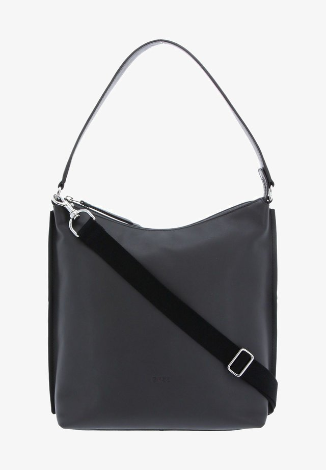 Handbag - pavement