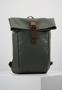 Bree - PUNCH 92 BACKPACK - Tagesrucksack - climbing ivy - 0