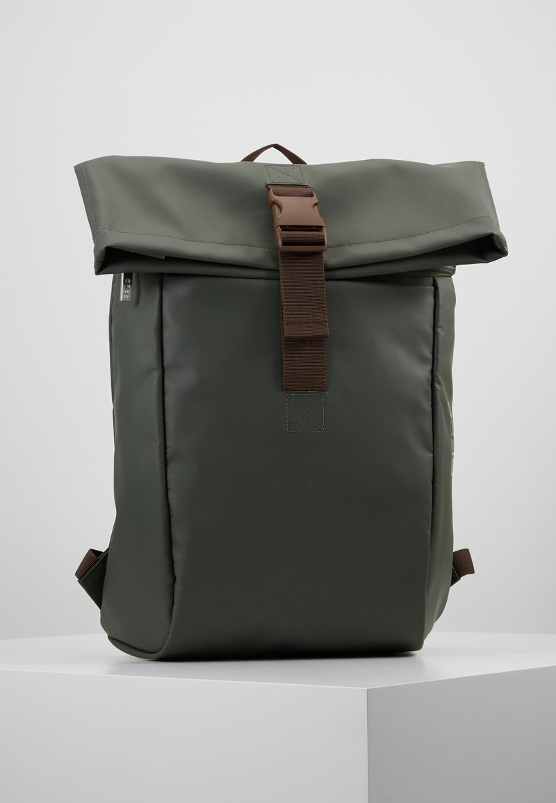 Bree - PUNCH 92 BACKPACK - Tagesrucksack - climbing ivy
