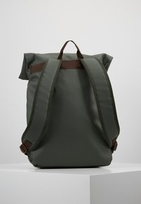 Bree - PUNCH 92 BACKPACK - Tagesrucksack - climbing ivy - 2