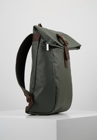 Bree - PUNCH 92 BACKPACK - Tagesrucksack - climbing ivy - 3