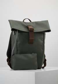 Bree - PUNCH 92 BACKPACK - Tagesrucksack - climbing ivy - 5