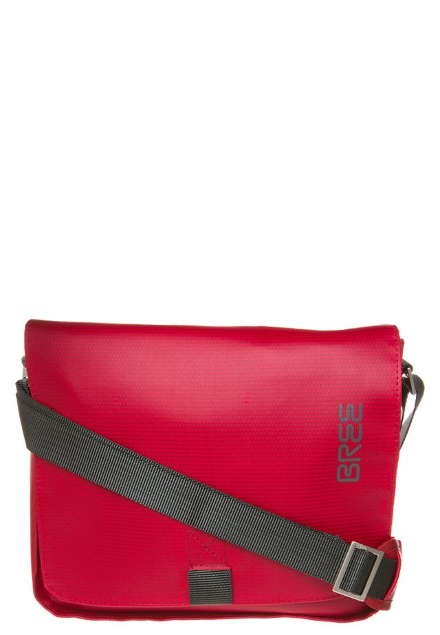 PUNCH 61 - Sac bandoulière - red