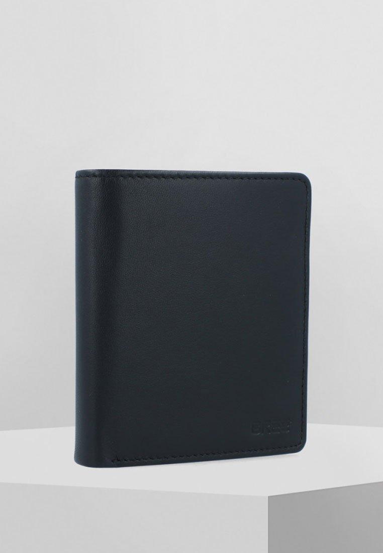Bree - Portafoglio - black soft