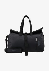 Bree - PUNCH - Weekend bag - black - 7
