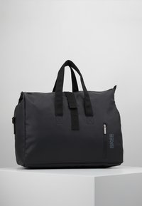 Bree - PUNCH - Weekend bag - black - 4