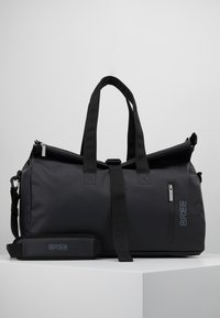 Bree - PUNCH - Weekend bag - black - 0