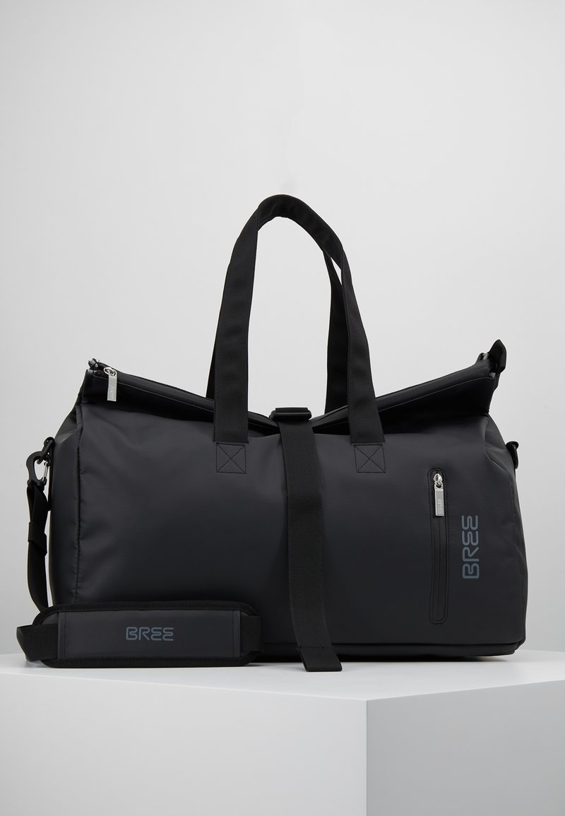 Bree - PUNCH - Weekend bag - black