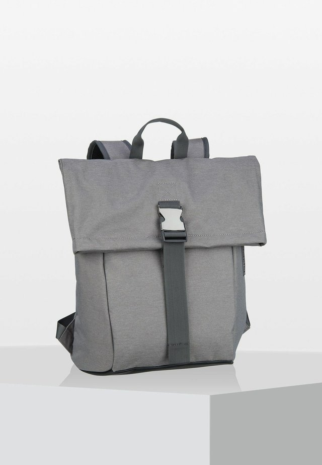 PUNCH STYLE  - Sac à dos - grey