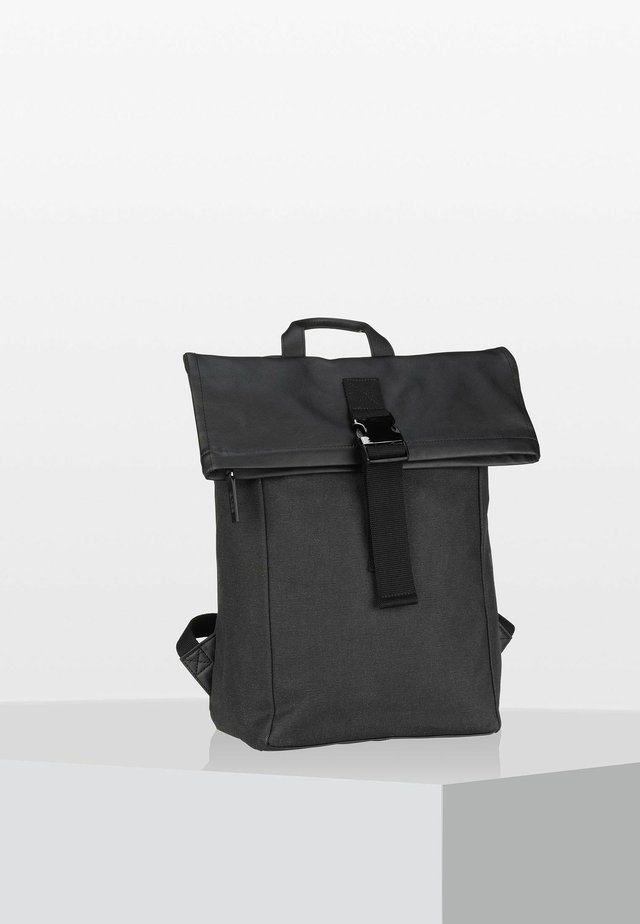 PUNCH CASUAL - Rucksack - black