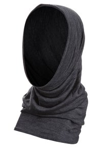 Buff - MERINO WOOL BUFF - Sjaal - grey - 0