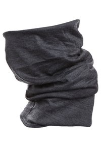 Buff - MERINO WOOL BUFF - Sjaal - grey