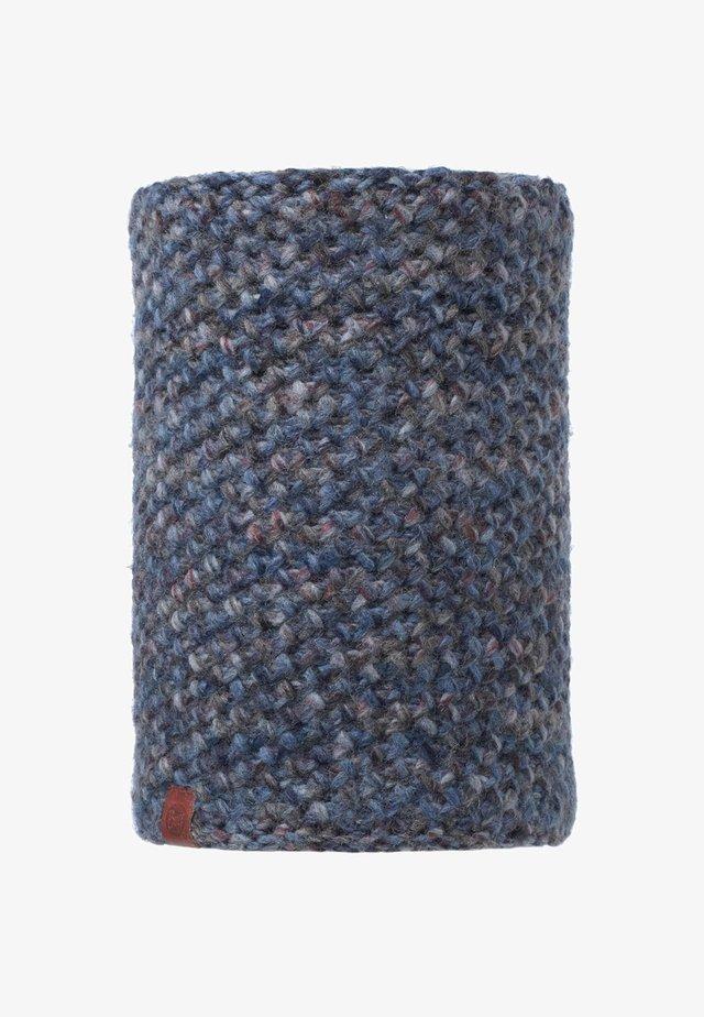 MARGO - Schlauchschal - blau