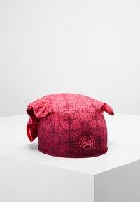 Buff - ORIGINAL - Scaldacollo - boronia pink - 3