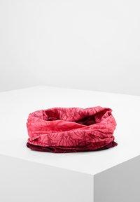 Buff - ORIGINAL - Scaldacollo - boronia pink - 2