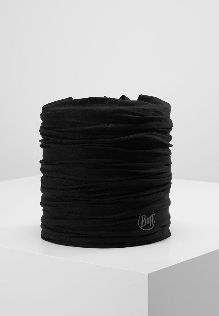 Buff - ORIGINAL  - Snood - solid black