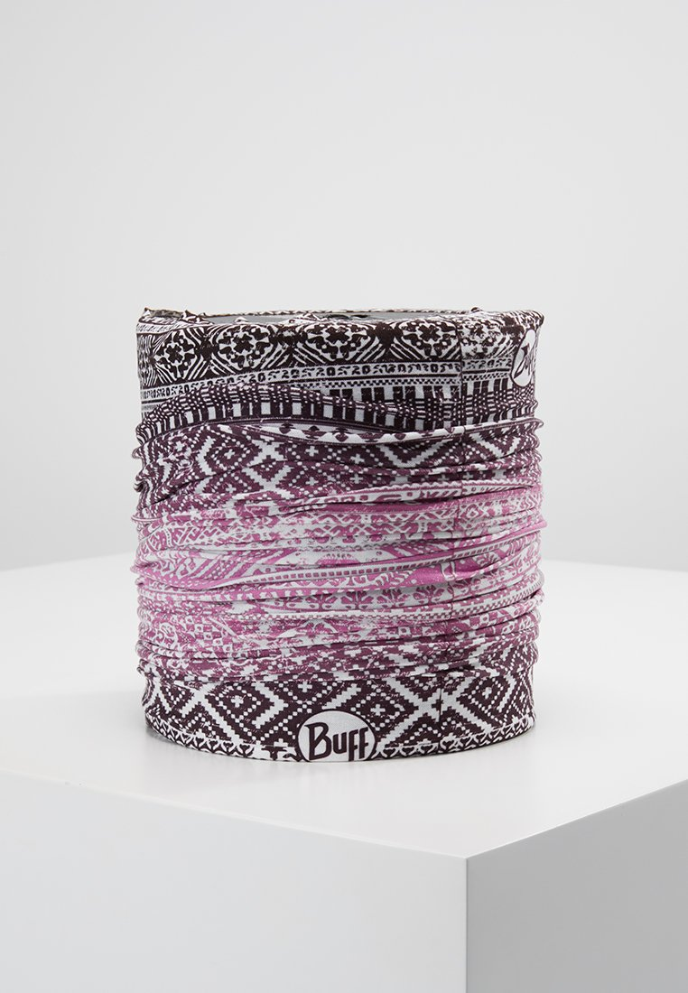 Buff - ORIGINAL - Sjaal - spirit violet