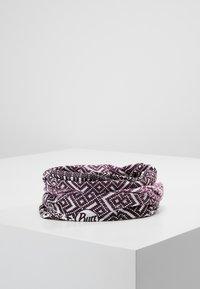 Buff - ORIGINAL - Tubhalsduk - spirit violet - 3