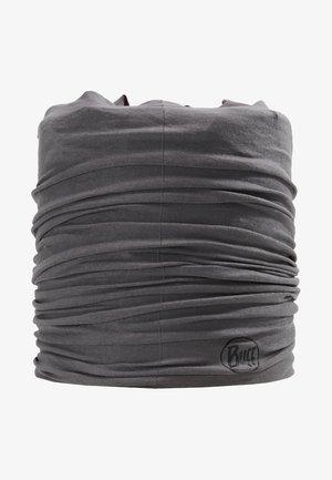 ORIGINAL BUFF - Hals- og hodeplagg - solid castlerock grey