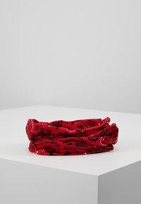 Buff - ORIGINAL - Hals- og hodeplagg - new red - 3