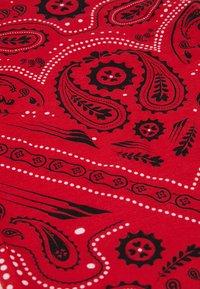 Buff - ORIGINAL - Hals- og hodeplagg - new red - 6